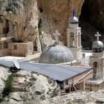 Szent Tekla monostor, Malula, Szíria