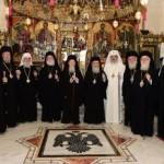 Krétai.zsinat.16.jún.17.egyházfők.képe
